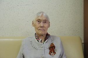 Выртыпенкова Мария Ермолаевна
