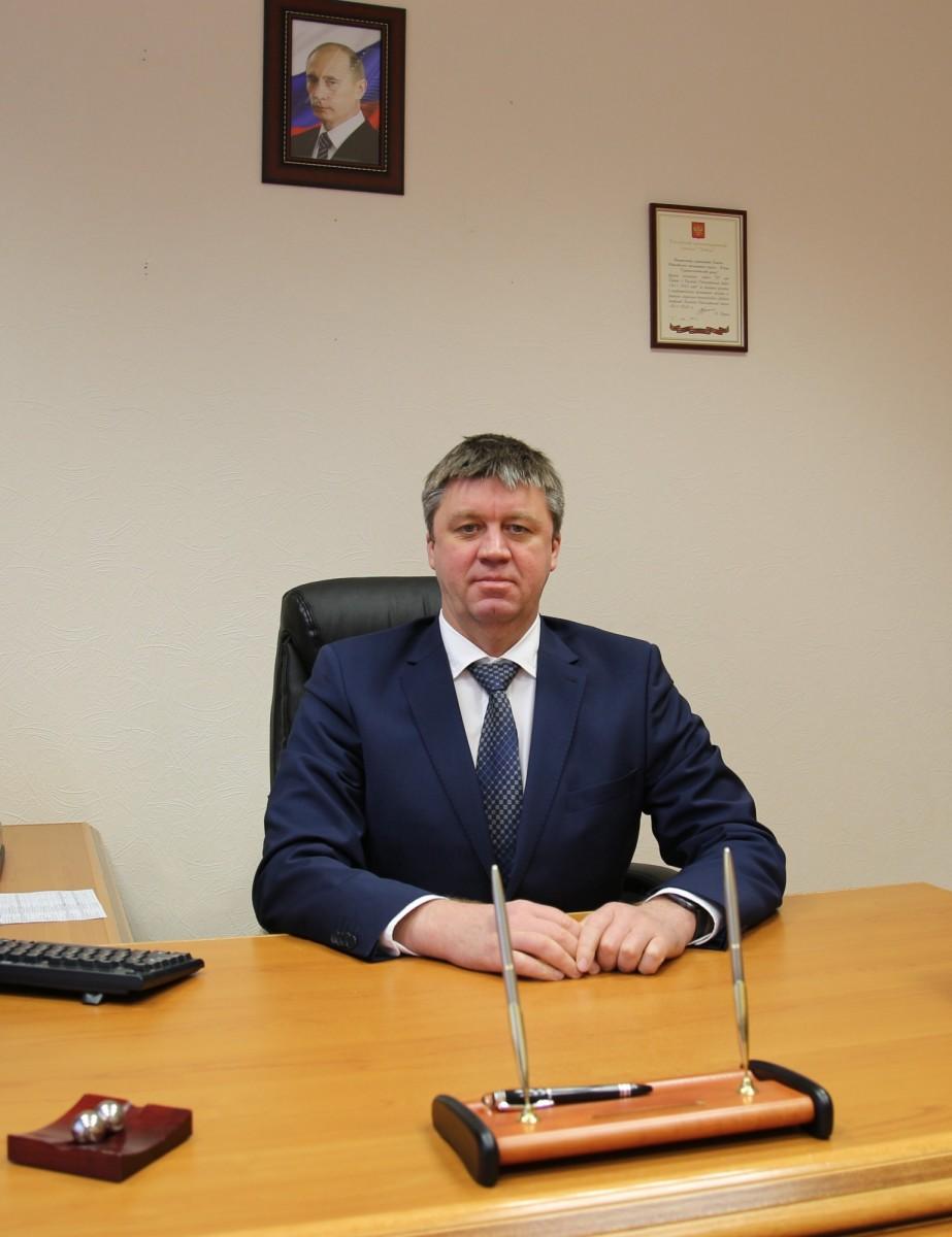 Директор Кифорук Евгений Владимирович